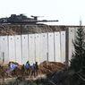 TNI Adang 3 Tank Merkava Israel, Diduga Hendak Bersitegang dengan Tentara Lebanon