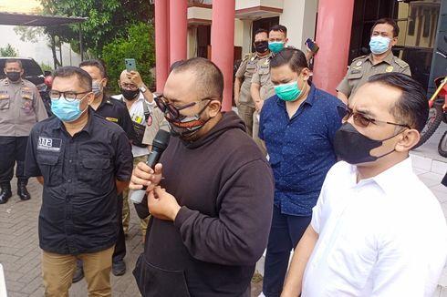 Cerita Putu Aribawa yang Umpat Pengunjung Mal yang Pakai Masker di Mal Surabaya, Minta Maaf dan Mengaku Iseng