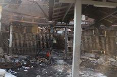 Seorang Napi Korban Kebakaran Lapas Tangerang Masih Dirawat di RS