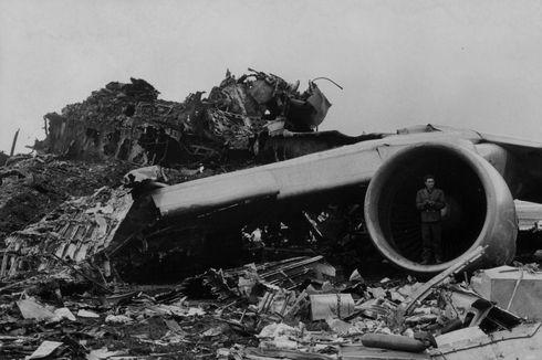 Hari Ini dalam Sejarah: Kecelakaan Pesawat Paling Mematikan, 583 Orang Tewas