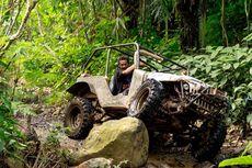 Peduli Harimau Sumatera Lewat Offroad