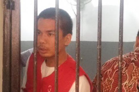 Mucikari Prostitusi Artis Keluar dari LP Cipinang