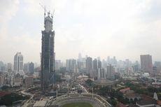 Malaysia Bakal Punya Gedung Tertinggi Kedua di Dunia, Menjulang 644 Meter