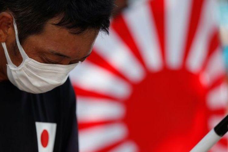 Peringati 75 tahun berakhirnya Perang Dunia II, Jepang janji tidak ulangi tragedi perang.