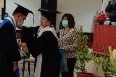 Pertama Kali, Politeknik Negeri Kupang Punya Profesor