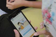 Murid di Pedalaman Aceh Harus Naik ke Bukit untuk Belajar Online