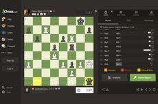 Orang Indonesia Diblokir gara-gara Kalahkan Gamer Catur Dunia di Chess.com