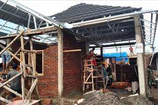 47.954 Rumah Korban Gempa Lombok Selesai Dibangun