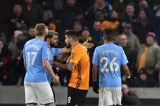 Rekor Pertemuan Wolves Vs Man City: The Citizens