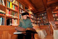 Habibie Wafat, Ahok: Indonesia Kehilangan Salah Satu Putra Terbaiknya...