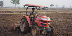 Manfaatkan Alsintan, Produksi Beras Banyuasin Masuk 4 Besar Penyumbang Pangan Nasional