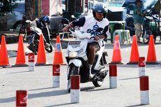 Ini Tujuan Polisi Terapkan Ujian Praktik Elektronik saat Bikin SIM