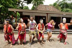 Sandiaga Sumringah, 1.831 Desa Wisata Ikut Lomba Kemenparekraf
