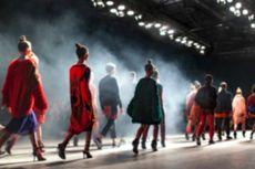 Pandemi Mendorong Label Fesyen Mewah Bergerak Lebih Lambat