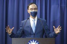Partai Oposisi Taiwan Pilih Pemimpin Baru, Janji Buka Pembicaraan dengan China