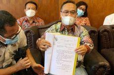 Ini Jawaban Wali Kota Magelang Usai Diminta Segera Kosongkan Kantor oleh Akademi TNI