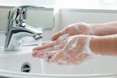 Cegah Infeksi Virus Corona, Rajinlah Cuci Tangan dengan Benar