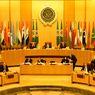 Kecewa dengan Liga Arab, Palestina Pilih Mundur dari Kursi Kepresidenan Dewan