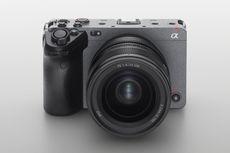 Sony Perkenalkan FX3, Kamera Mirrorless Ringkas untuk Kreator Konten