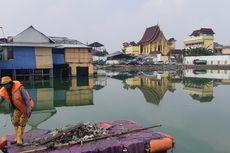 Warga Kampung Apung Berharap Ditengok Anies