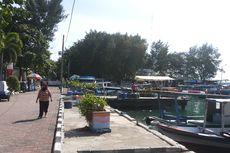 Nakhoda Kapal Wisata yang Karam di Pulau Karya Tak Berpengalaman