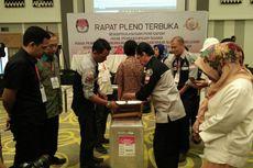 Sulawesi Selatan Teratas dalam Kasus Dugaan Pelanggaran Pilkada