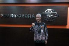 Ini Strategi Pos Indonesia Bangkit dari Keterpurukan
