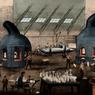 Revolusi Industri dan Dampaknya bagi Indonesia