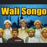 Wali Songo dan Wilayah Penyebarannya