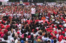 Jokowi: Hoaks Sudah