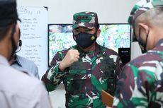 Tracing Kontak Erat Covid-19 Standar WHO 1:30, Panglima: Indonesia Baru Bisa 1:1