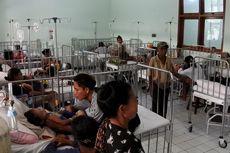 Pandemi Covid-19, Penanganan Pasien Demam Berdarah Masih Bisa Dilakukan