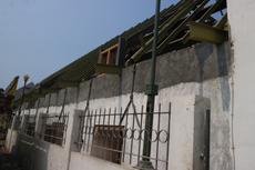 Renovasi Gedung Museum Bahari yang Terbakar Diperkirakan Selesai Akhir Tahun 2019