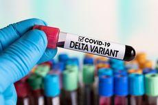 Ahli Jelaskan Bagaimana Varian Delta Virus Corona Sebabkan Lonjakan Kasus Covid-19