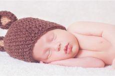 Tidur Siang Bisa Tingkatkan Memori Otak Bayi