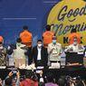 KPK Imbau Dua Tersangka Dalam Kasus Edhy Prabowo Serahkan Diri