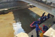 Ingin Menolong Temannya, Bocah 13 Tahun Tewas Tenggelam di Kali Ciliwung