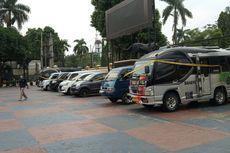 Nekat Angkut Pemudik ke Semarang, 3 Travel Gelap