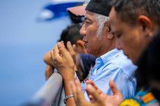 50 Juta Dollar AS Siap Diberikan ke Ahli Waris Korban Jatuhnya Pesawat 737 Max 8