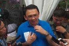 Ahok Sebut Jakarta Belum KLB DBD