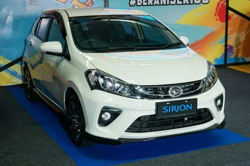 Unboxing Daihatsu New Sirion, Ini Fitur-fitur Barunya