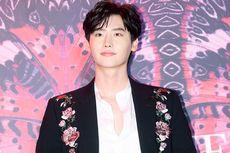 Profil Lee Jong Suk, Aktor Korea yang Bersinar Lewat School 2013