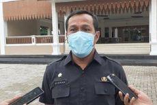 Herman Hanafi Diangkat Jadi Penjabat Sekda Kabupaten Bekasi