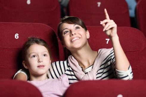 Kapan Sebaiknya Bioskop Dibuka Kembali? Ini Penjelasan Ahli Epidemiologi