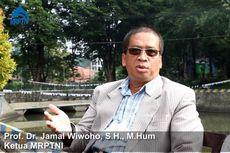 Ketua MRPTNI: Ini 3 Tantangan Pemerataan Mutu Kampus di Indonesia