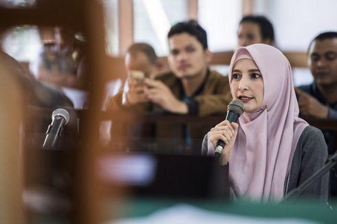 Curahan Hati Inneke Koesherawati Setelah Suami Jadi Tahanan KPK