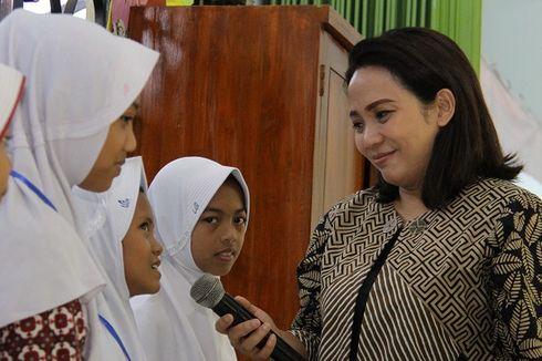 Lewat Program Perkembangan Anak, TP PKK Kota Semarang Raih Penghargaan