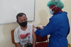 Vaksinasi Covid-19 Dosis Kedua di Tangsel Baru 51,3 Persen dari Target