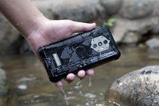 Smartphone Ini Berbodi Tangguh dan Bisa Menyala 18 Hari