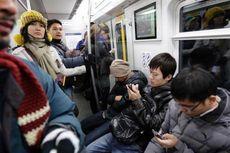 Kejar Integrasi dengan Kawasan Urban, Beijing Tambah Enam Jalur